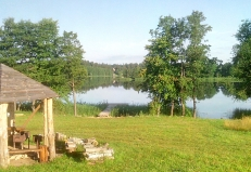 Агроусадьба \'Ширки\'  20-07-2017