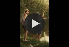 Прикол рыбалка, женщина и охота